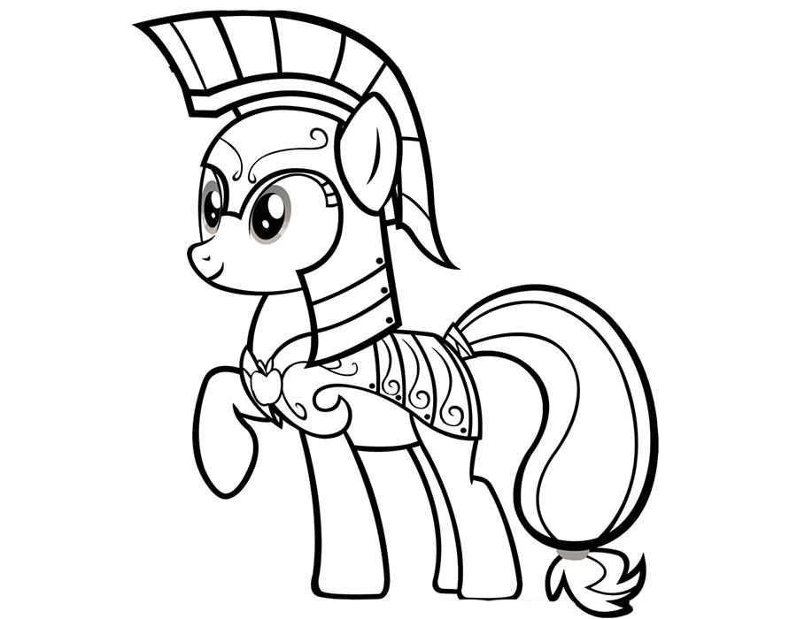 раскраска раскраски май литл пони раскраски с пони пони