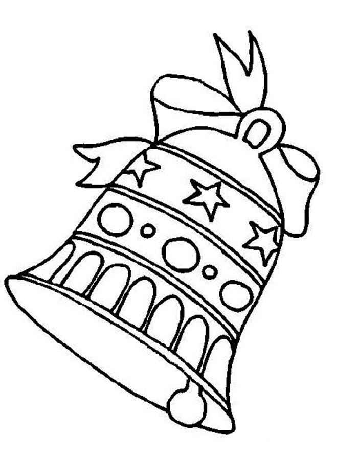 может картинки раскраски колокольчики новогодние никаких секретов, неоправданного