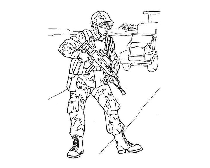 раскраска солдат нато раскраски солдат